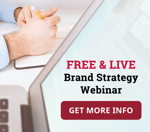 How to Build a Meaningful Brand - Free & Live Webinar
